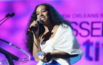 FILE: Singer Solange Knowles speaks onstage at the 2016 ESSENCE Festival Presented By Coca-Cola at Ernest N. Morial Convention Center on 3 July 2016 in New Orleans, Louisiana. Paras Griffin/Getty Images for 2016 Essence Festival. Picture: AFP