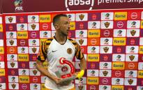 Absa Man of the Match: Samir Nurković. Picture: @KaizerChiefs/Twitter