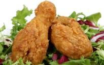 Fried chicken. Picture: Freeimages.