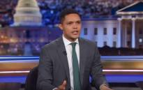 A video screengrab of Trevor Noah on 'The Daily Show'. Picture: YouTube.