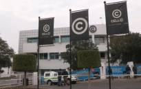 FILE: Cell C's Sandton offices. Picture: EWN