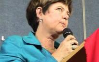 Gauteng Education MEC Barbara Creecy. Picture: EWN
