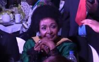 ANC women's league honoured struggle hero Winnie Madikizela-Mandela.Picture: Kgothatso Mogale/EWN