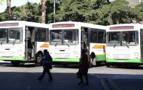 FILE: The company is focusing most of the resources on routes in Mitchells Plain, Philippi and Khayelitsha. Pictures: Bertram Malgas/EWN.