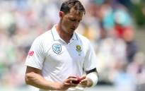 FILE: Proteas fast bowler Dale Steyn. Picture: Twitter/@OfficialCSA