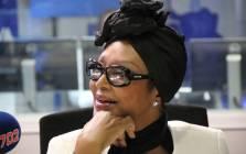 Felicia Mabuza-Suttle. Picture: Talk Radio 702