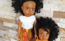 Akiki Dolls. Picture: akikidolls.com