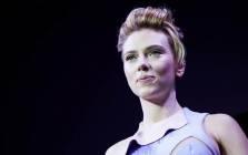 Scarlett Johansson. Picture: @GhostInTheShellMovie/Facebook.com.