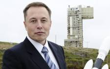 FILE: South African-born American entrepreneur Elon Musk. Picture: Newscientist.com
