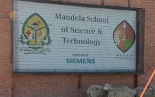The president will officially open the Mandela School of Science & Technology in Mvezo. Picture: Christa Van der Walt/EWN.
