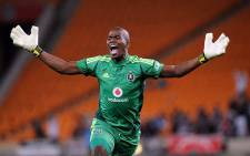 Bafana Bafana & Orlando Pirates captain Senzo Meyiwa was shot dead on 26 October 2014. Picture: Official Senzo Meyiwa Facebook page.