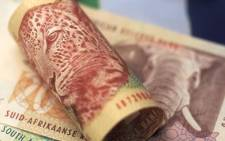 At 1515 GMT the rand was 0.49% stronger at 14.8800 per dollar. Picture: Supplied