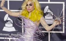 Pop star Lady Gaga will debut her new single at the annual MTV Video Music Awards on 25 August.Picture:AFP