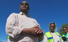 Marius Fransman says Western Cape Community Safety MEC Dan Plato has an 'engagement' with gang bosses. Picture: Supplied