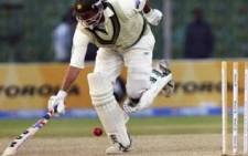 Cricket player. Picture: EWN