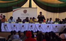 The Gauteng legislature tackled issues of substance abuse and teen pregnancy at an educational summit in Alexandra over the weekend.