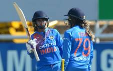 Mithali Raj guided India's Women side to a seven-wicket victory over the Proteas in the first Twenty20 on 13 February 2018. Picture: Twitter/@OfficialCSA