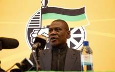 FILE: ANC treasurer-general Paul Mashatile. Picture: Kayleen Morgan/Eyewitness News