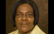 FILE: Transport Minister Dipuo Peters. Picture: GCIS