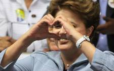 Luiz Inacio Lula da Silva led Brazil from 2003 and 2010 remains highly influential in the government of the current president, Dilma Rousseff, pictured above.