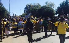 FILE: The group is moving from Orlando to Eskom's headquarters in Diepkloof. Picture: Dineo Bendile/EWN.
