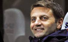 Tottenham Hotspur manager Tim Sherwood's future is in doubt. Picture: Facebook.