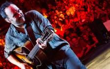 Dave Matthews. Picture: www.davematthewsband.com