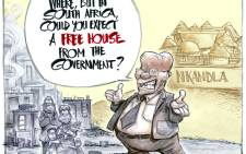 SA's Housing Policy