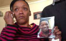The parents of an 11 year old boy who died after being electrocuted by an illegal connection in Eldorado Park have told Eye Witness news theyre devastated by his death. Kervlin Bowes died last month after he touched a live wire while playing with his friends in a nearby informal settlement. Picture:Vumani Mkize/EWN