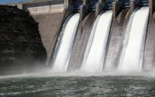 Dam. Picture: freeimages.com