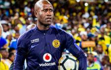 Patrick Mabedi was announced as the interim Kaizer Chiefs coach on Monday 23 April 2018. Picture: Twitter/@KaizerChiefs
