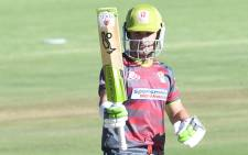 Dean Elgar scored 79 off 58 for the Tshwane Spartans in the Mzansi Super League. Picture: Twitter/@SpartansMSLT20