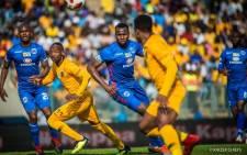 MTN 8 Kaizer Chiefs vs Supersport United. Picture: @KaizerChiefs/Twitter.