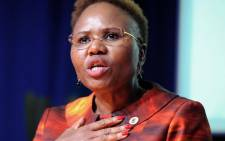 FILE: Small Business Development Minister Lindiwe Zulu. Picture: GCIS.