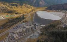 The Sibanye-Stillwater mine. Picture: sibanyestillwater.com