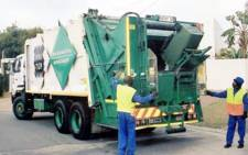 FILE: Pikitup employees in Joburg. Picture: www.joburg.org