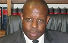 Western Cape Judge President John Hlophe. Picture: www.judiciary.org.za