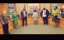 The ANC appointed five new Members of Parliament on 27 January 2021 who will fill vacancies in the National Assembly. Picture: ANC in Parliament.
