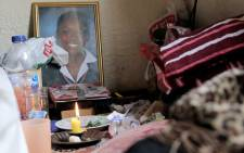 The 14-year-old girl, Thandeka Madonsela, who was raped and mutilated in Soweto. Picture: Supplied.