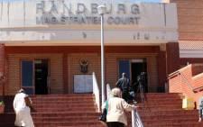 FILE: The Randburg Magistrates Court. Picture: Sebabatso Mosamo/EWN
