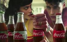 Coca-Cola has been praised for its gay-friendly advert
