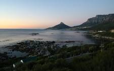 FILE: Council workers found body parts in plastic bags in Camps Bay on Tuesday. Picture: Leah Rolando/Primedia