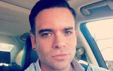 FILE: Actor Mark Salling. Picture: @MarkSalling via Twitter.