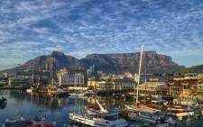 The V&A Waterfront in Cape Town. (pixabay.com)