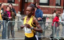 FILE: Kenyan runner Rita Jeptoo is among the Kenyan athletes to have tested positive for banned substances  since 2012. Picture: Facebook.
