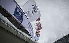 The 2016 World Economic Forum was held in Davos, Switzerland. Picture: Reinart Toerien/EWN