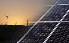 Renewable energy (pixabay.com, 2018)