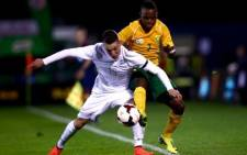 Bafana Bafana played to a goalless draw against New Zealand in Auckland this morning. Picture: Facebook.com