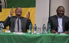 FILE: The ANC says the president has commissioned an investigation into the structure of the provinces. Picture: Reinart Toerien/EWN.