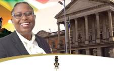 Speaker of the KwaZulu-Natal Legislature, Honourable Nontembeko Boyce